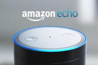 Amazon Echo Europe
