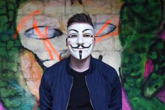 Anonymous Prison