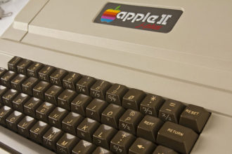 MAAJ Apple II
