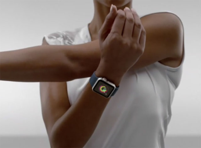 Apple Watch 2 : image 1