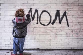 Arnaque Mom