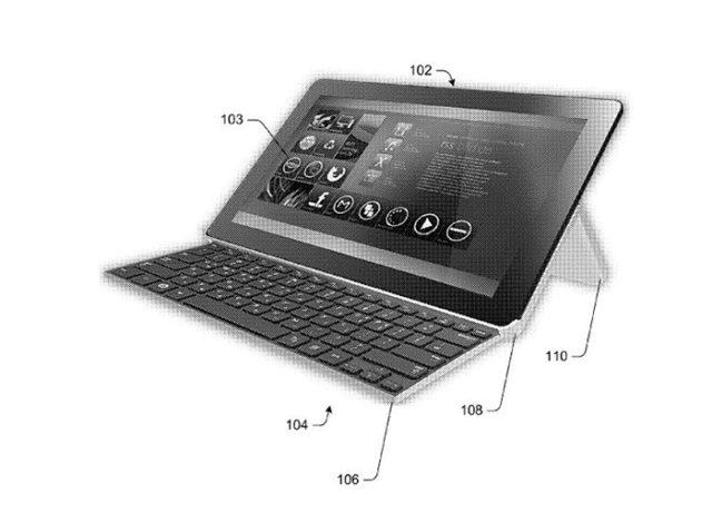 Brevet Surface 1
