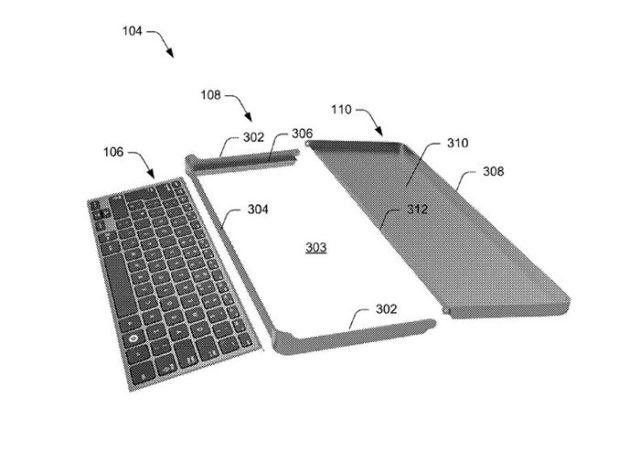 Brevet Surface 3
