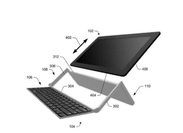 Brevet Surface 4