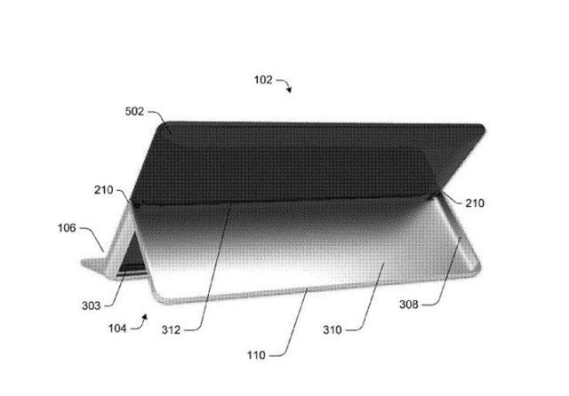 Brevet Surface 5