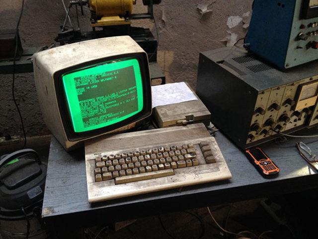 C64C Pologne