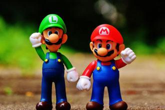 Cartouches Nintendo NX