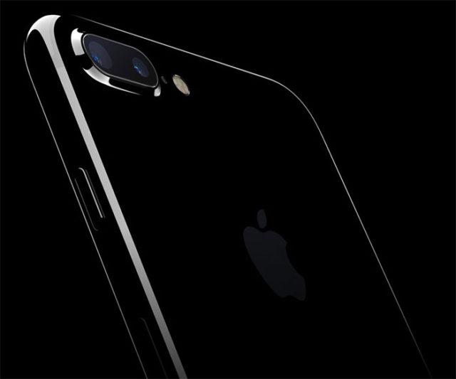 Coût iPhone 7
