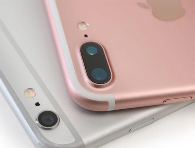 Démontage iPhone 7