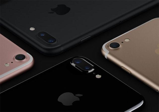 Démontage iPhone 7 Plus