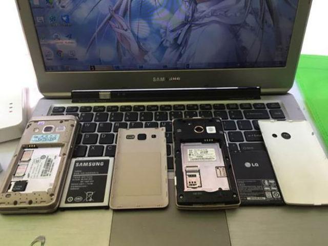 Galaxy Folder : image 5