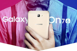 Galaxy On7 (2016) : image 1