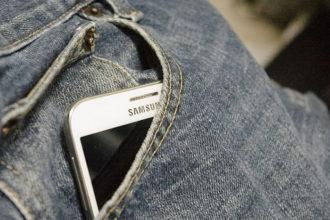 Lancement Samsung Galaxy S8