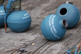 Grenades US Army