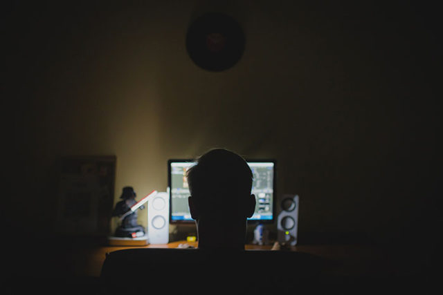 Hacker Daesh
