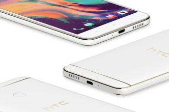 HTC Desire 10 : image 1