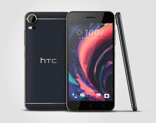 HTC Desire 10 : image 2