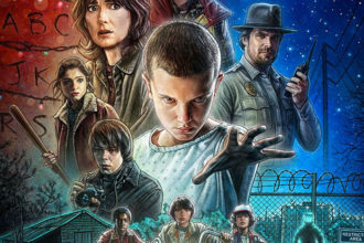 Infos Stranger Things