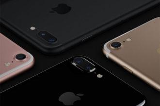 iPhone 7 : photo 1