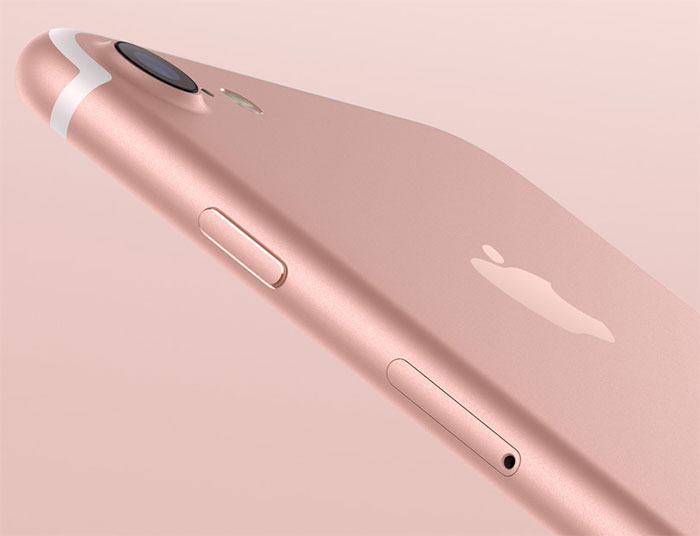 iPhone 7 : photo 2