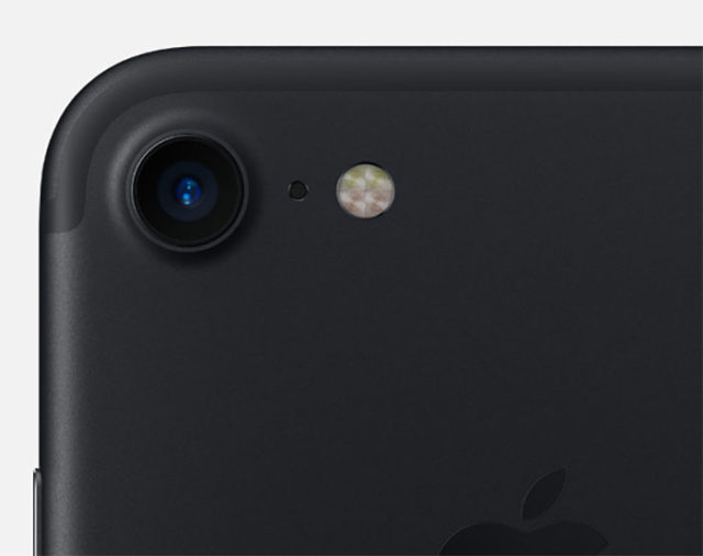 iPhone 7 : photo 3