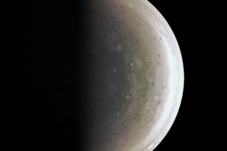 Jupiter : image 1