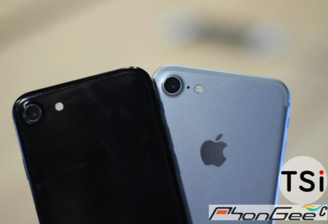 Leak iPhone 7 : image 1