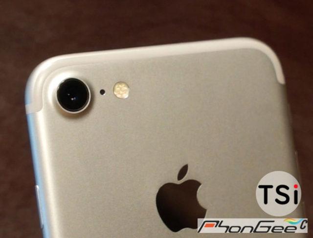 Leak iPhone 7 : image 5