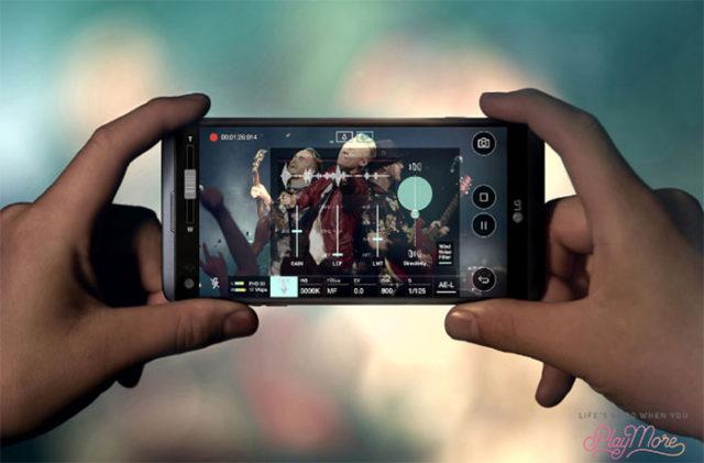 LG V20 : image 5