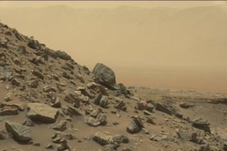 Photo Mars : image 4