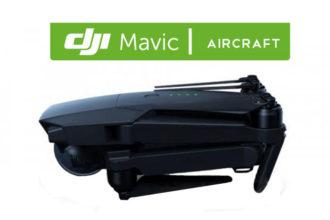 DJI Mavic : image 1