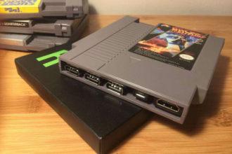 NES Rasp