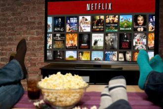 Netflix Octobre