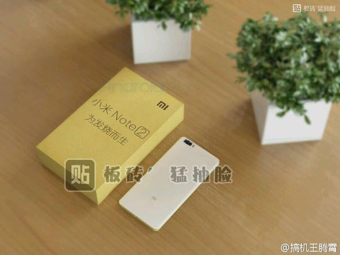 Xiaomi Mi Note 2 : image 6