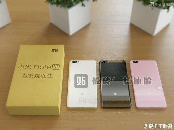 Xiaomi Mi Note 2 : image 7