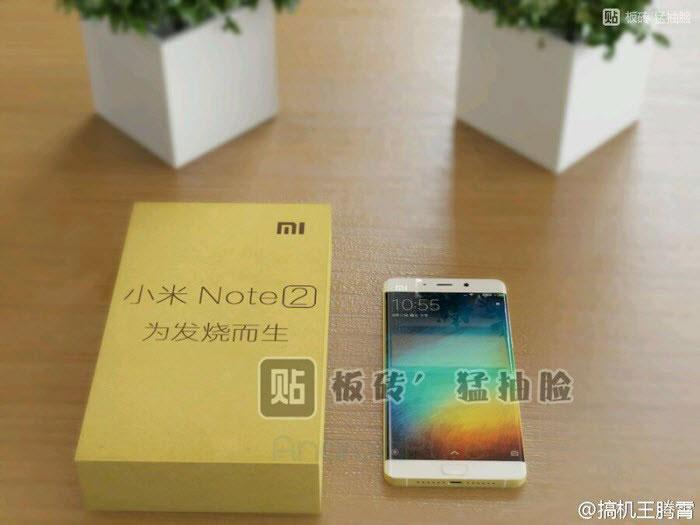 Xiaomi Mi Note 2 : image 8