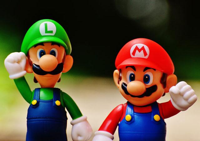Nintendo Indé