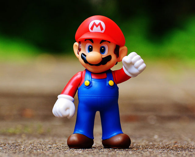Sortie Nintendo NX