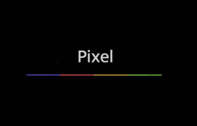 Bench Pixel XL