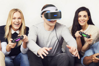 PlayStation VR Experience