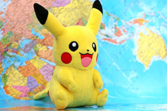 Pokémon Nintendo NX