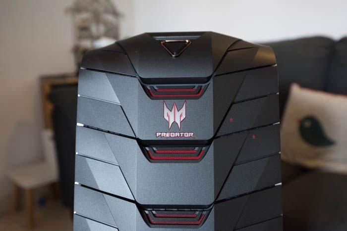 Predator G6 : image 2
