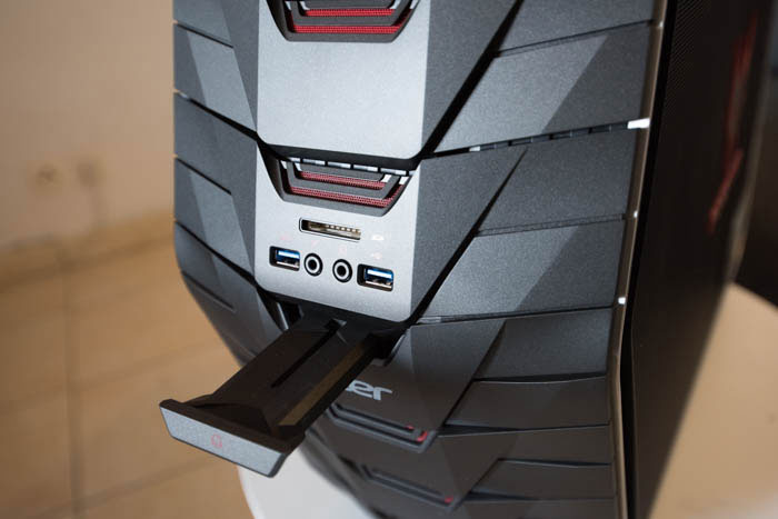 Predator G6 : image 7