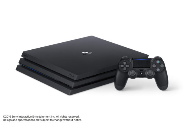 PS4 Pro : image 2