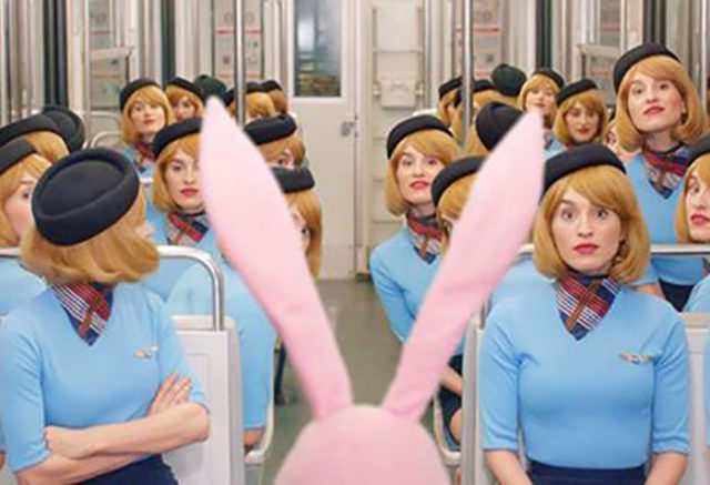 Campagne RATP