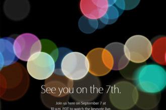 Suivre Keynote Apple