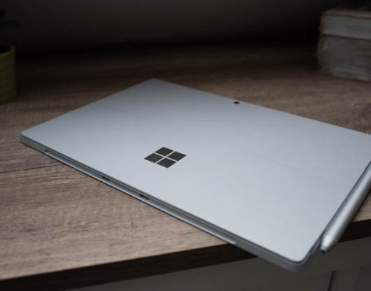 Test Surface Pro 4 : image 6