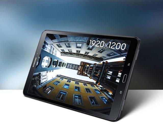 Galaxy Tab A (2016) image 3