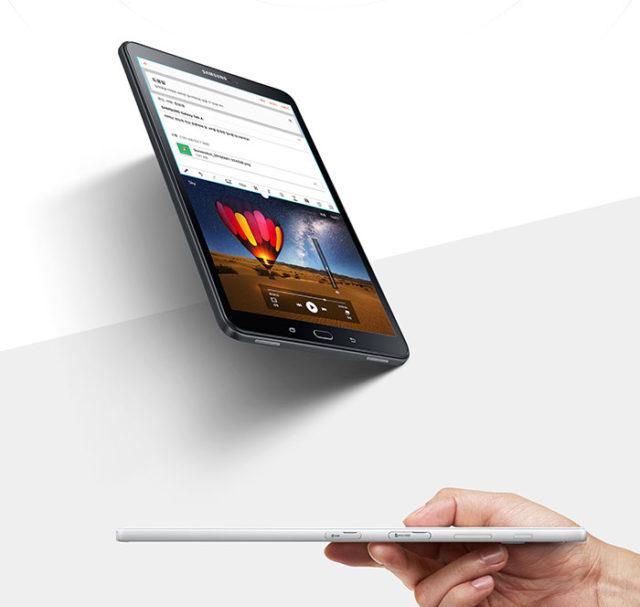 Galaxy Tab A (2016) image 5