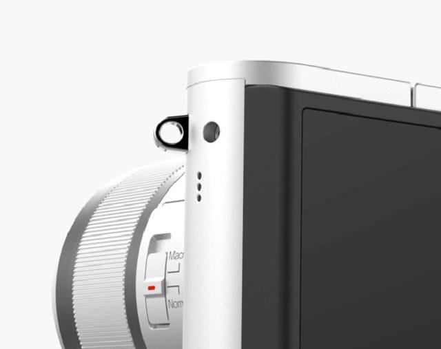 Xiaomi Yi M1 : image 3